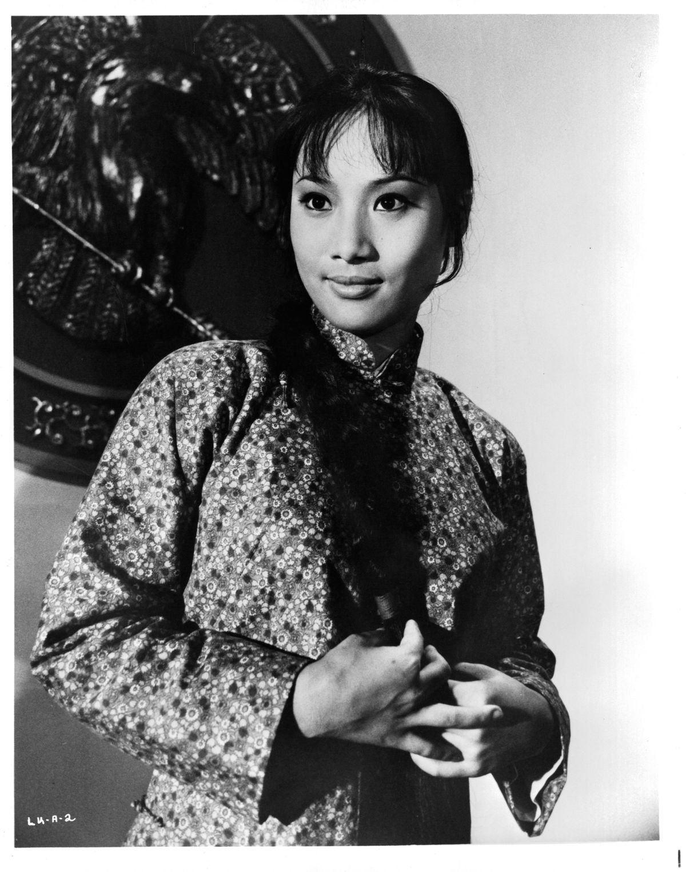 Angela Mao In 'Hapkido'