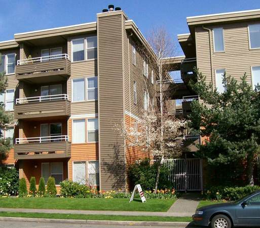 Seattle Rent Comparison: What $1475 Rents You Right Now
