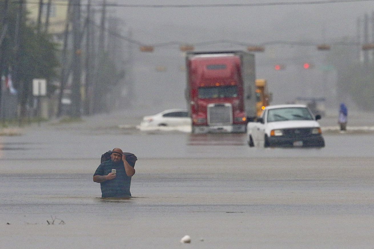 hurricane harvey where you can donate to help with disaster