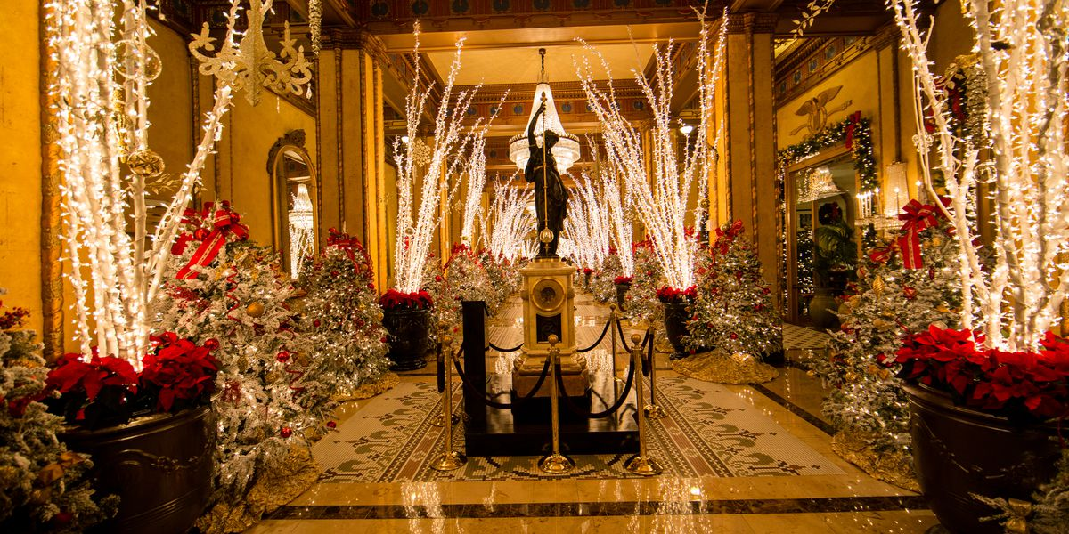 Which Restaurants To Eat On Christmas In New Orleans Eater New Orleans