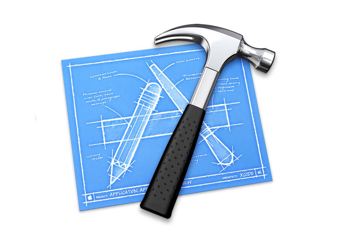 xcode icon (stock 640)
