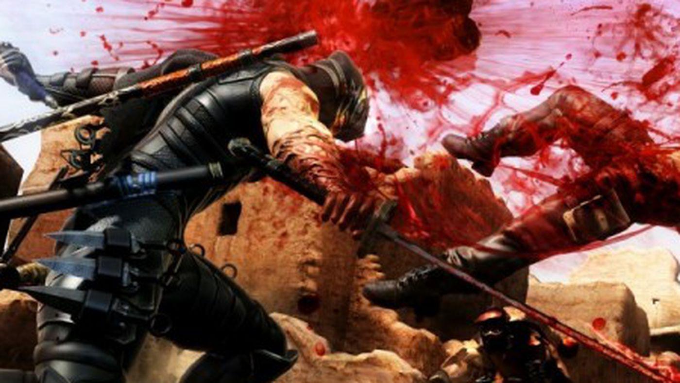 Ninja Gaiden 3 Razor S Edge For Wii U Adds Ayane As A Playable Character Polygon
