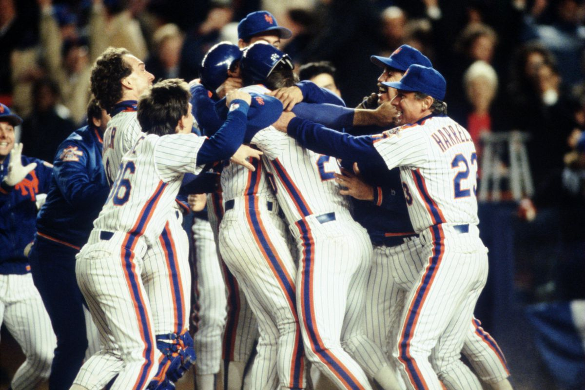 best website 720ae d73ce Mets Morning News: Mets hope history repeats itself with ...
