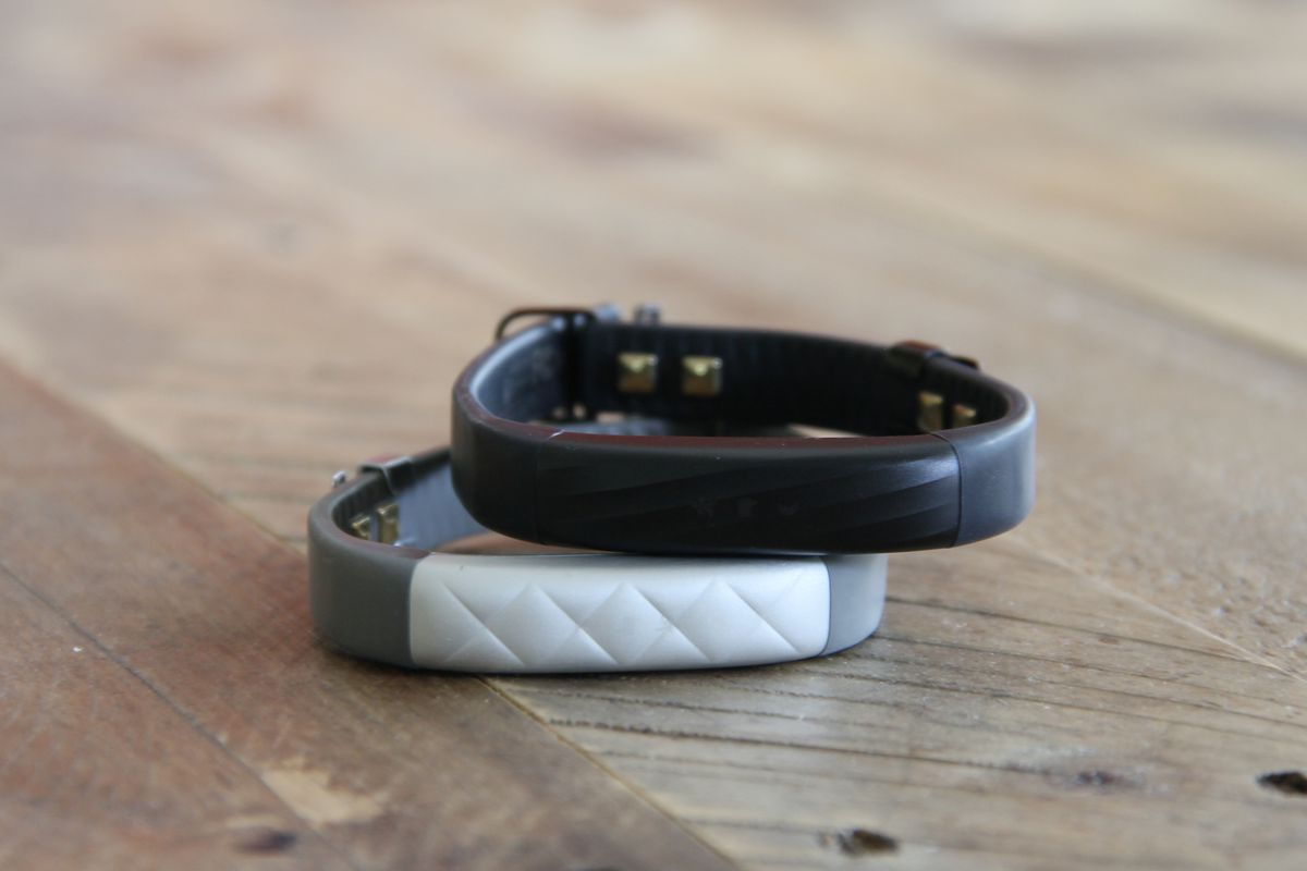 jawbone s up3 hardware drags down smart software recode