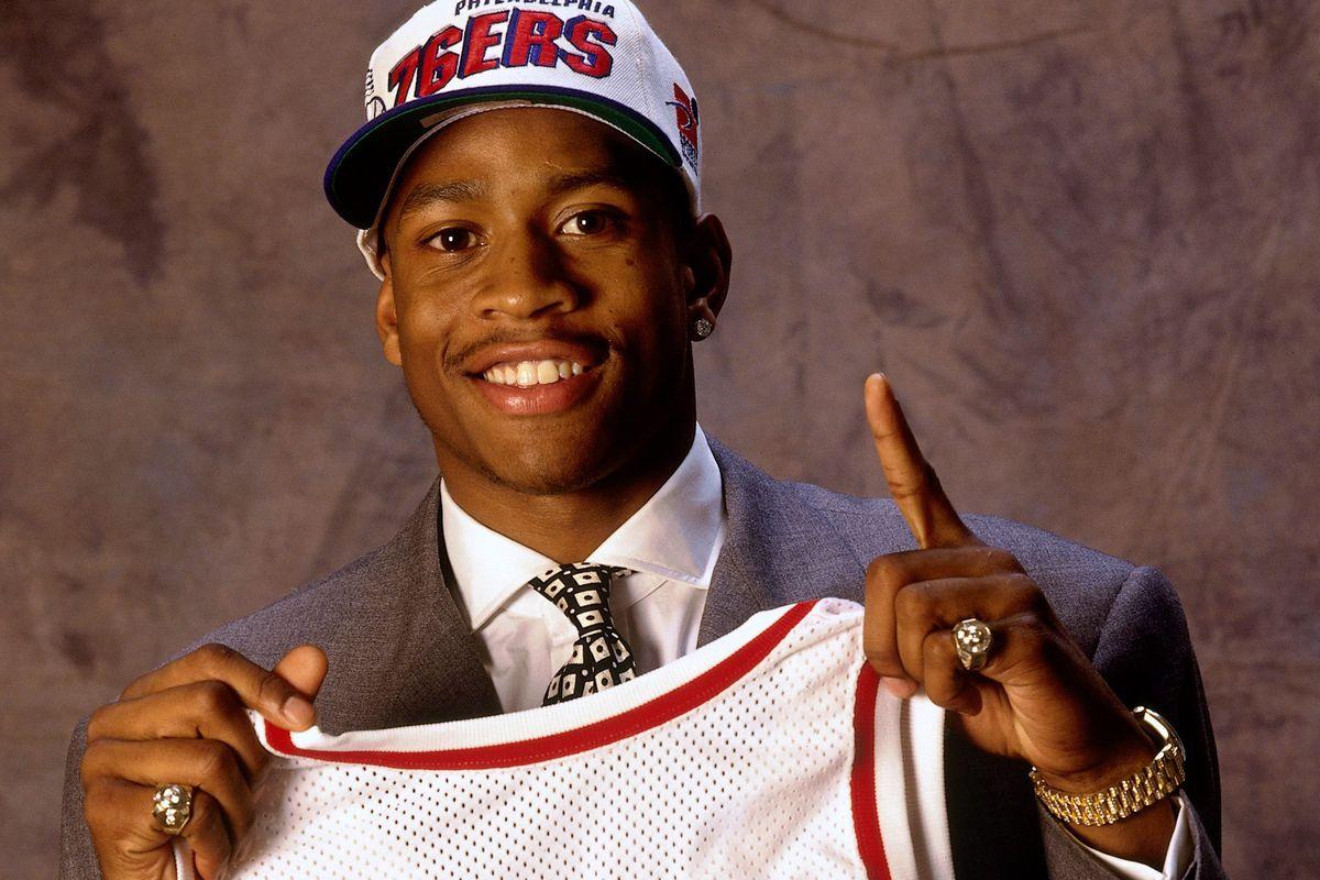 1996 NBA Draft