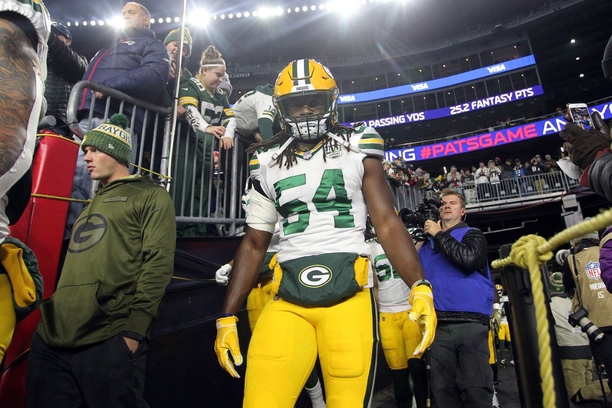 Cheese Curds, 6/10: Packers defense needs big & small names alike to improve performance