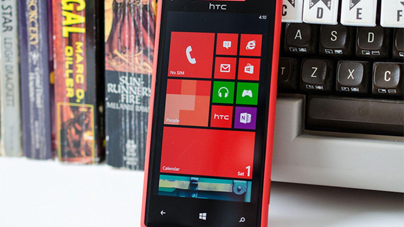 Htc windows phone 8x le est pictures - Microsoft Mobile
