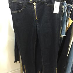 Jeans, $50 (was $214)