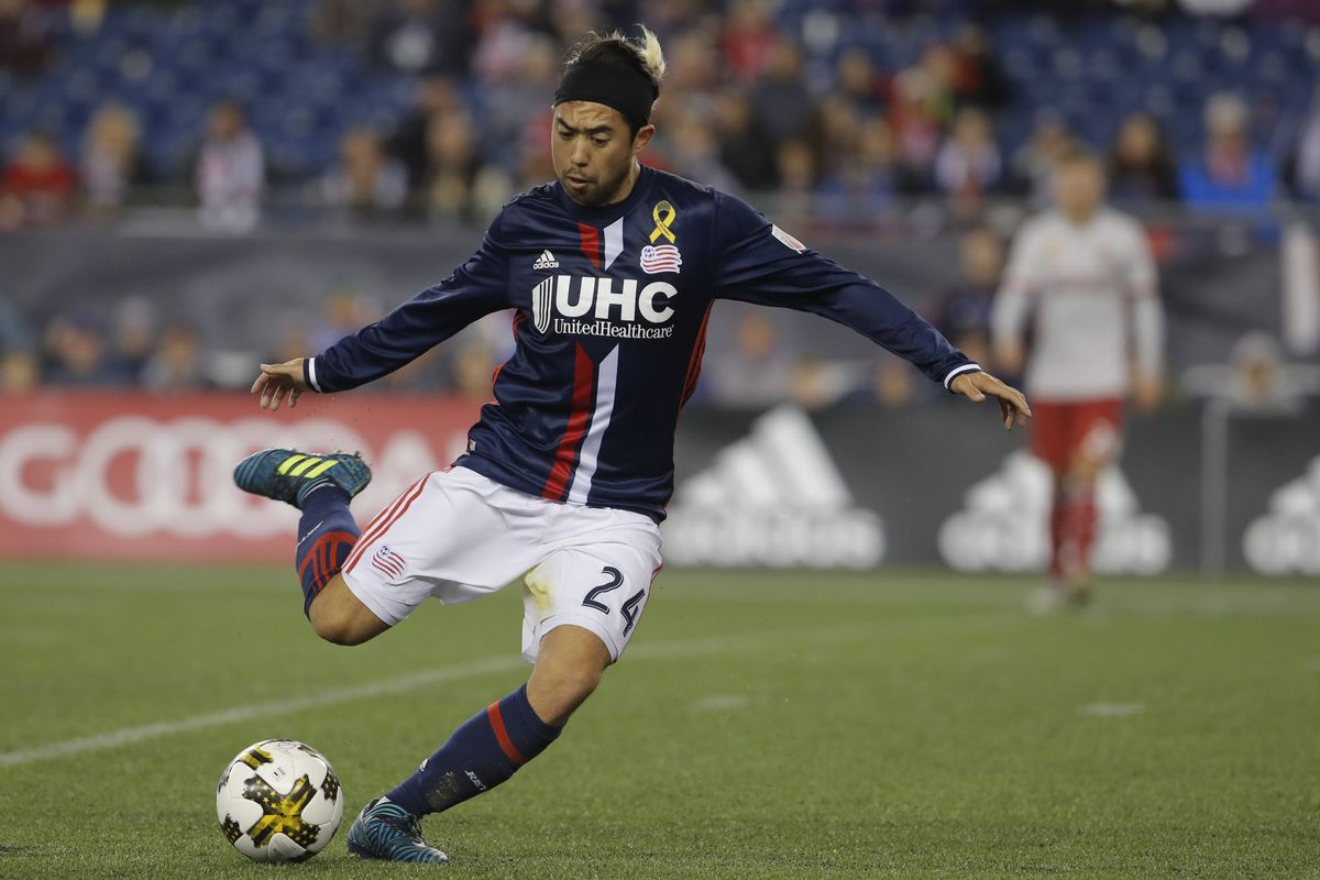 4985055140b LAFC acquire Lee Nguyen in trade from New England Revolution ...