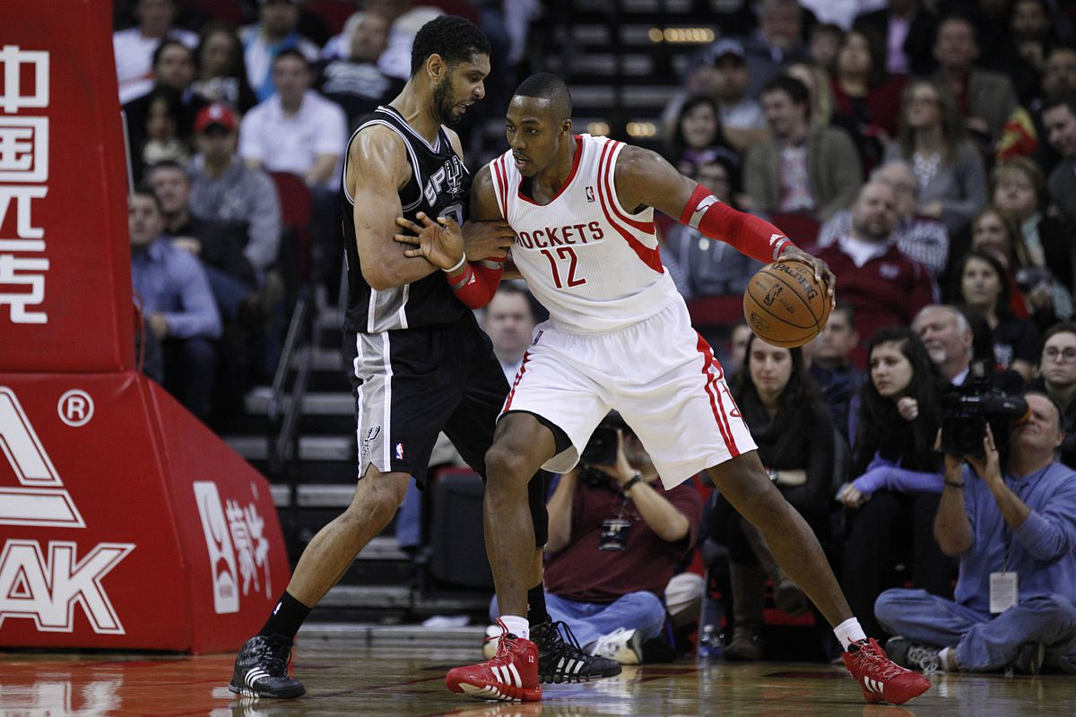 8108c74818a7 Rockets expert defends the Daryl Morey era in Houston - Pounding The ...