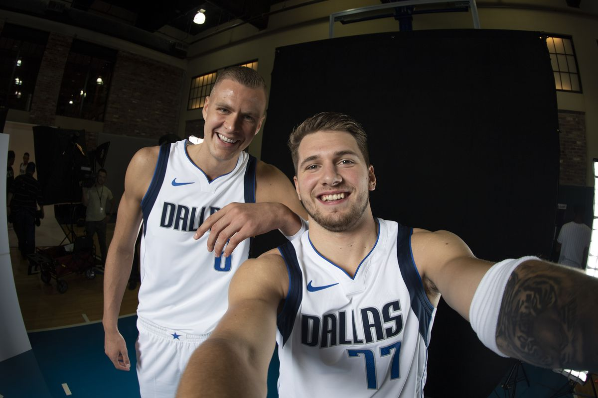 Are The Mavericks A Playoff Lock Mavs Moneyball