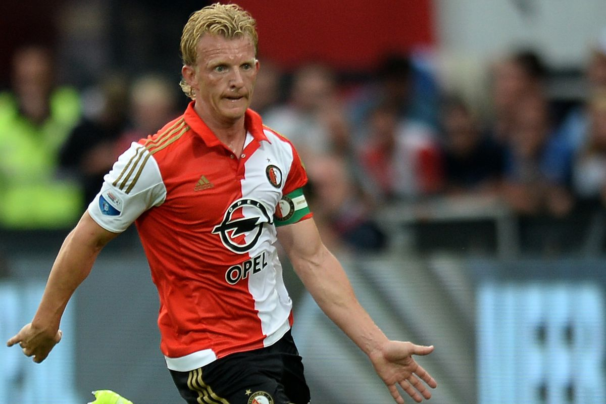 Feyenoord v Southampton - Pre Season Friendly