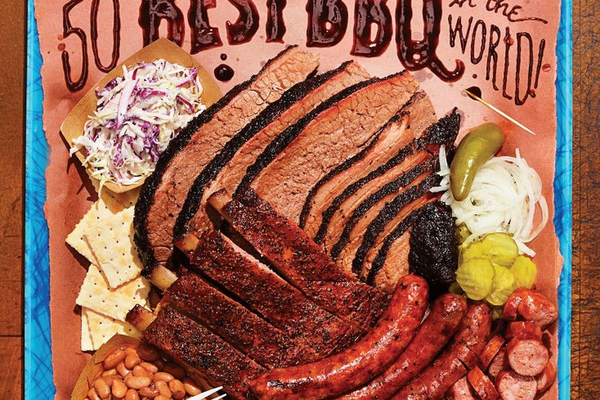 Texas Monthly Magazine Will Update Its Famous Top 50 Bbq Restaurants List In Their June Issue And Today They Revealed The That Made It On