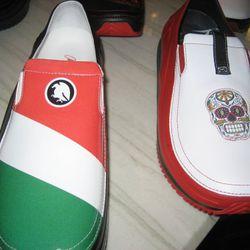 Sanchez shoes