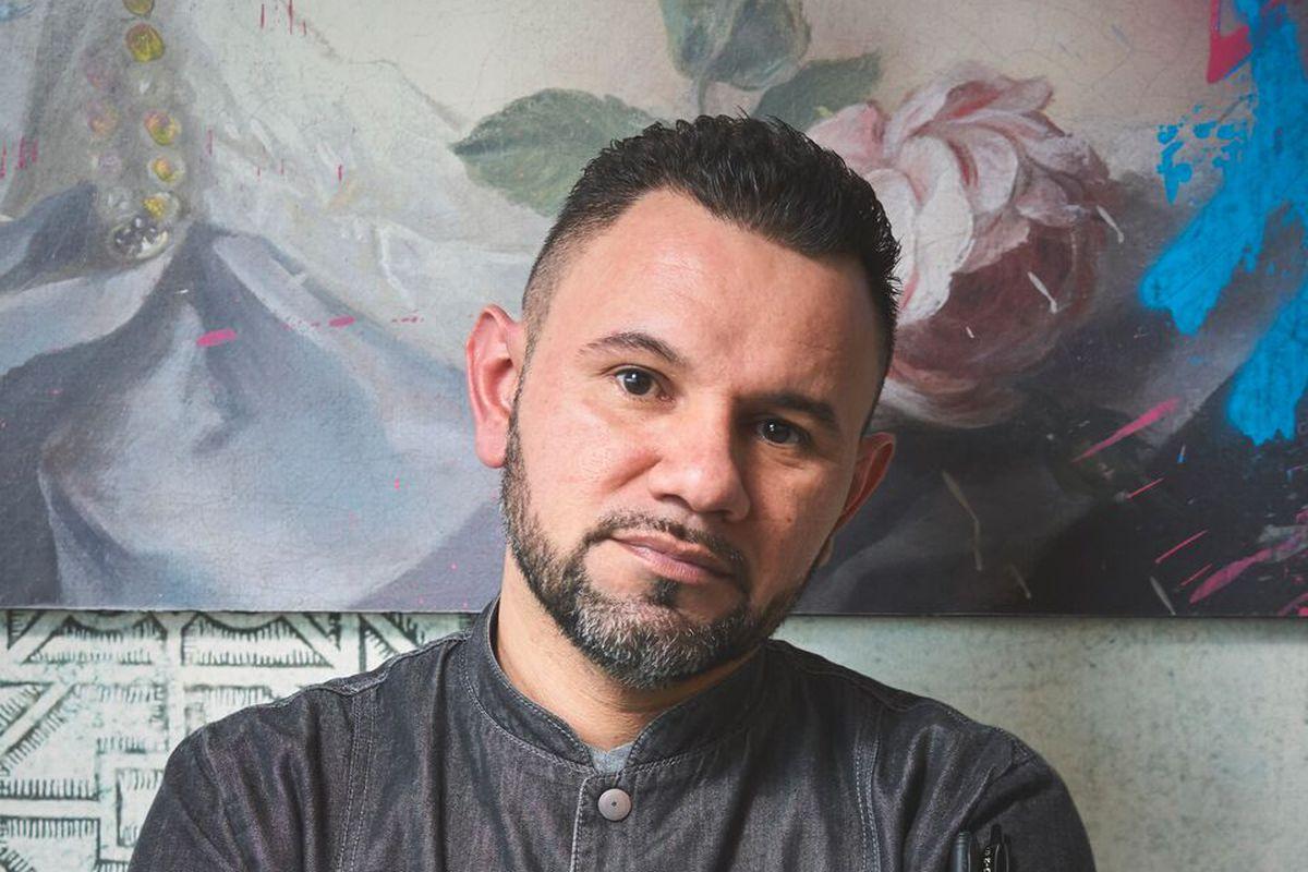 Juan Rivera La Vie
