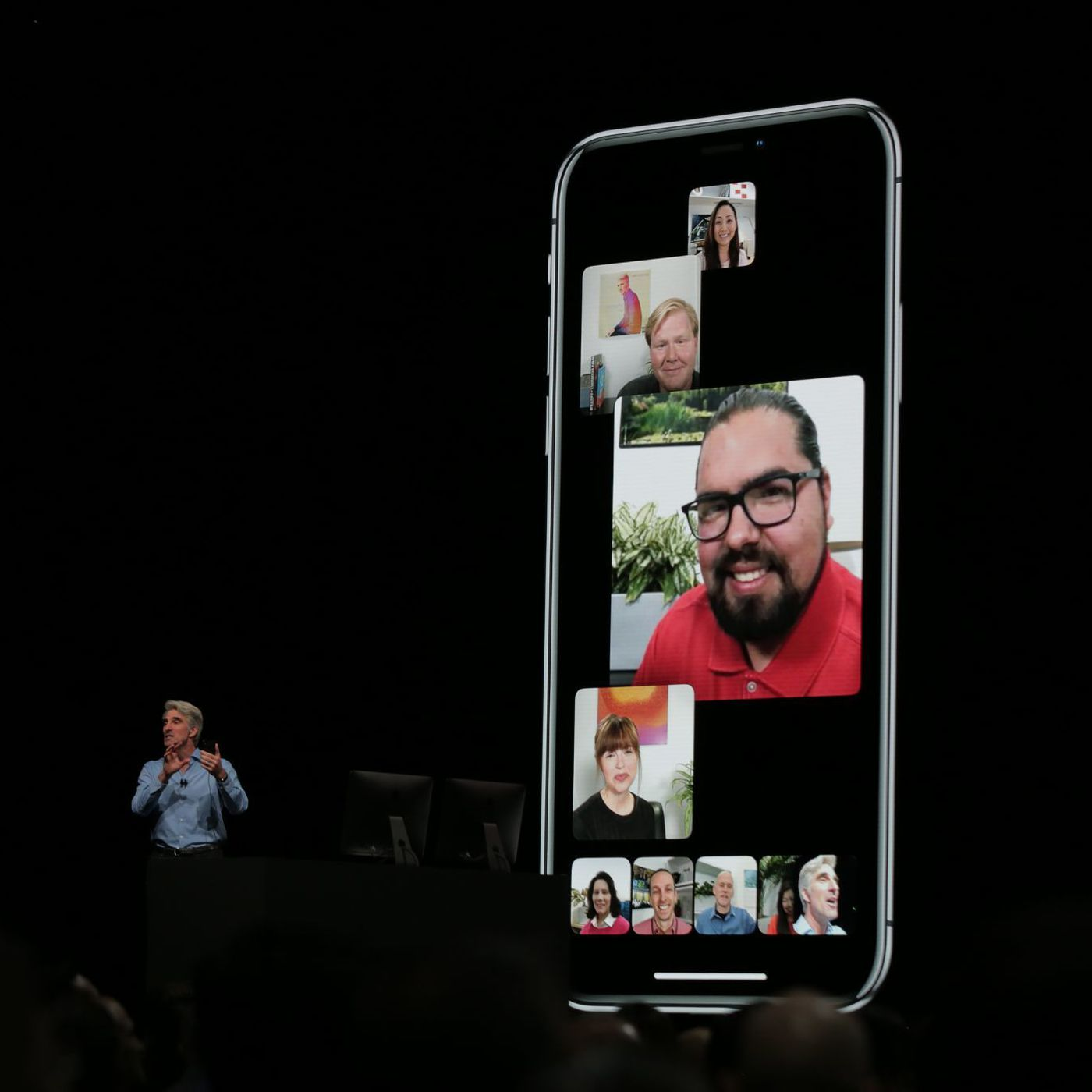 How Apple could miss a privacy-invading FaceTime security