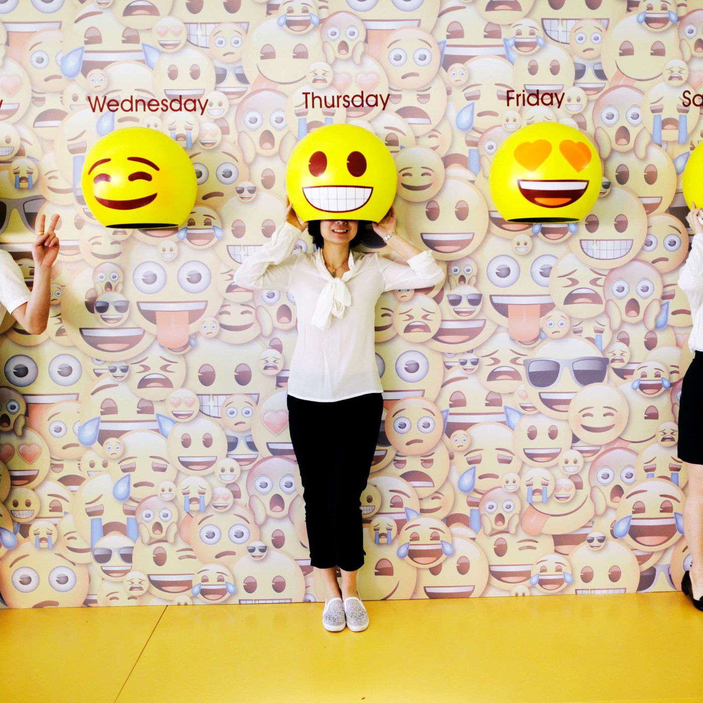 Emoji meanings reveal more about you than you think - Vox
