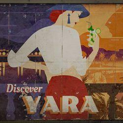 Walmart's <em>Far Cry 6 </em>Yara poster