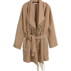"""H&M fringed coat, <a href=""""http://www.hm.com/us/product/47058?article=47058-A"""">$129</a>"""