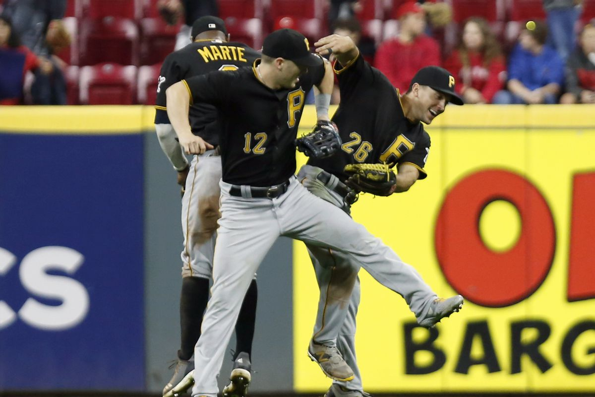 winning 81 games is only a band aid for the pittsburgh pirates