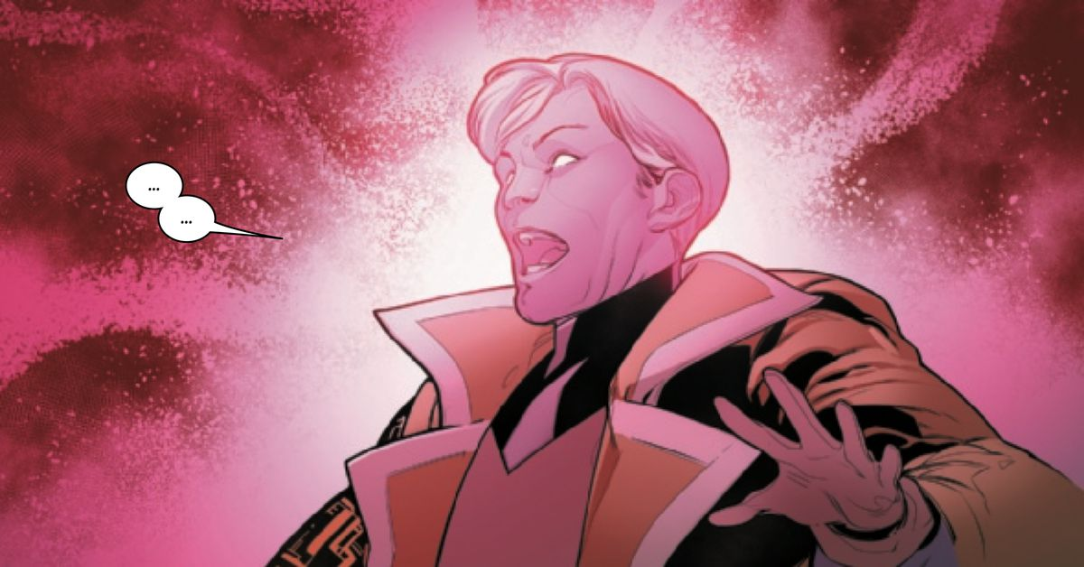 All the sinister secrets of Powers of X #4