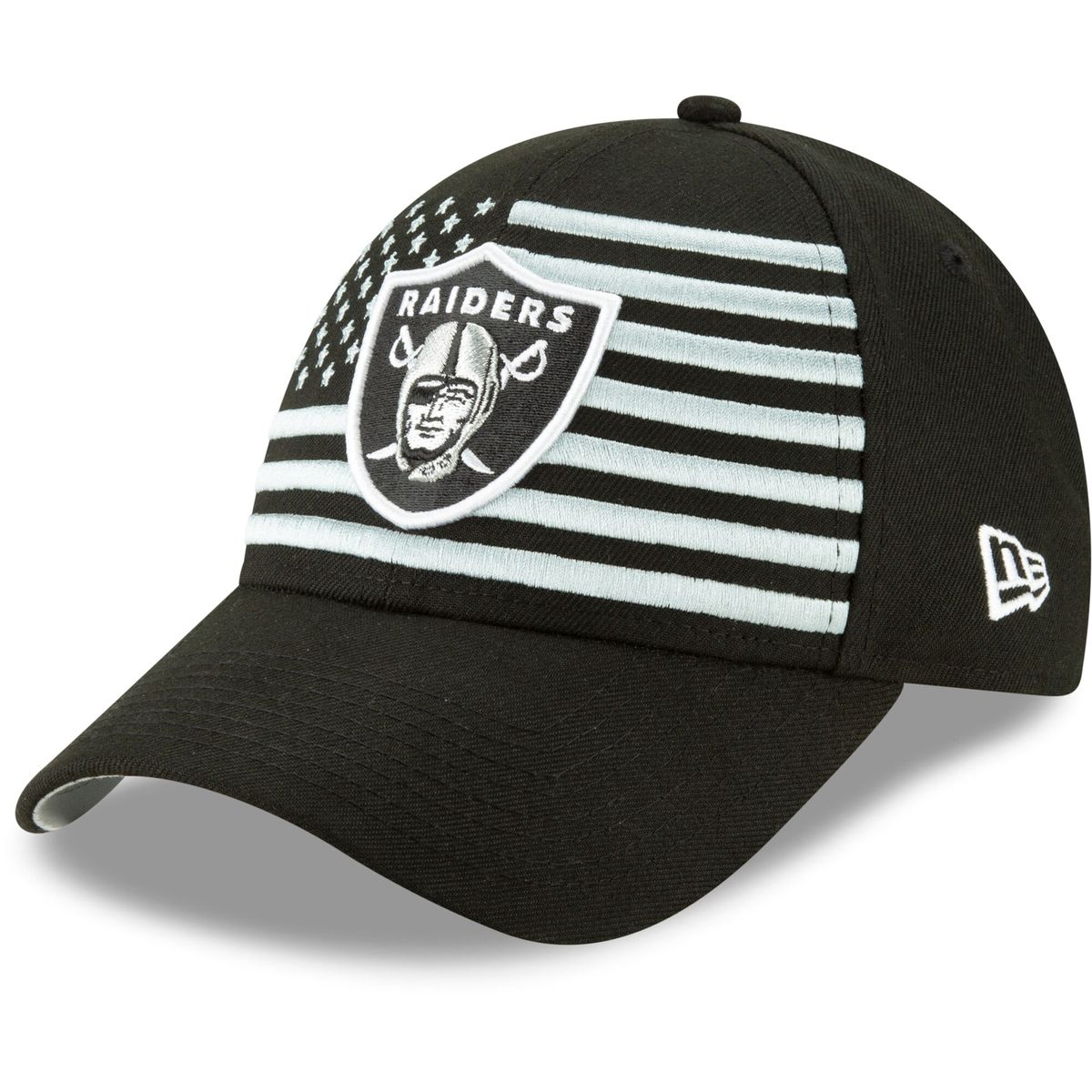 6dcacb12 Raiders NFL Draft hats are here and you are going to want one ...