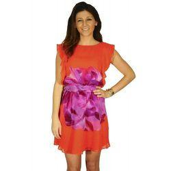 "<b>Ali Ro</b> Peony Dress at <b>Crush Boutique</b>, <a href=""http://www.shopcrushboutique.com/ali-ro-peony-floral-dress.html"">$288</a>"