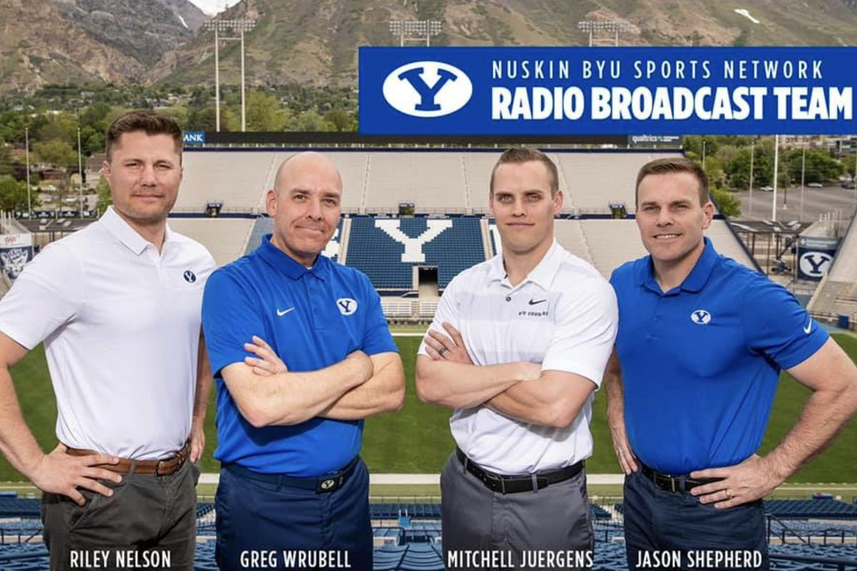 Former BYU QB Nelson to rely on vast array of experiences as