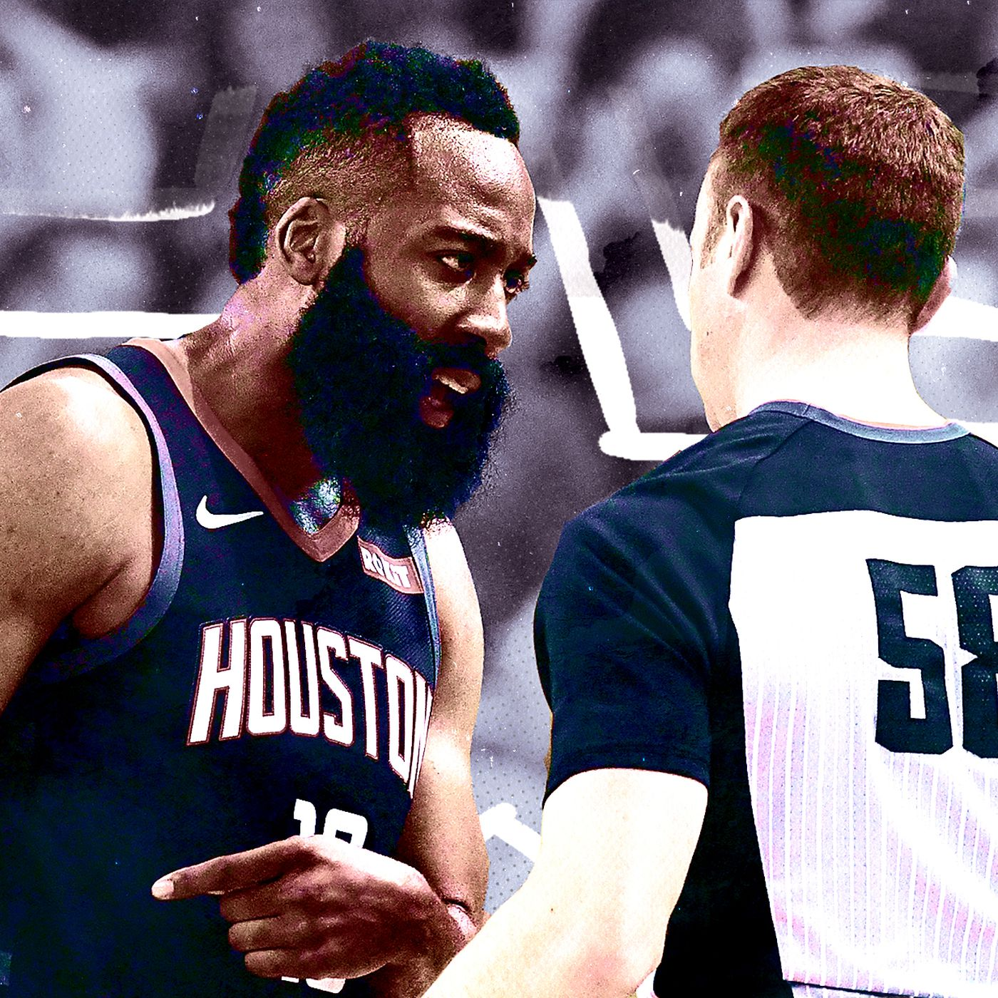 1819592f6 Did James Harden really get fouled on all those threes in Game 1 ...