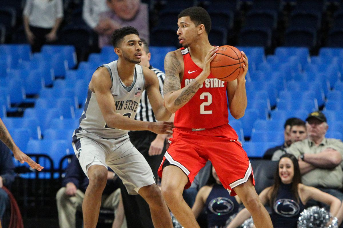 2a2af1cc8e2 How Did Ohio State Basketball's 2013 Recruiting Class Pan Out? - BT ...