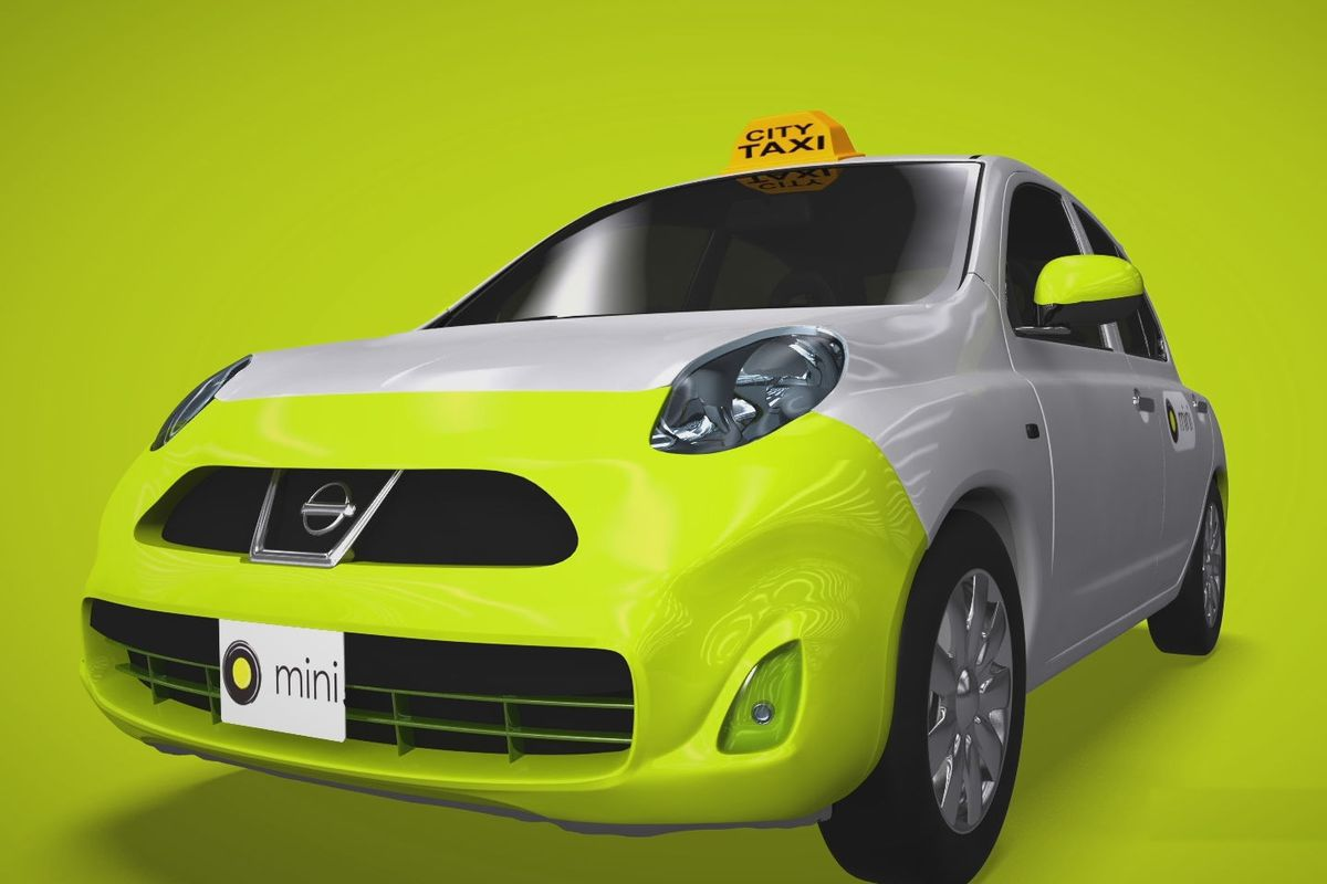 Ola S New Service Quickly Gaining Ground On Uber India Recode