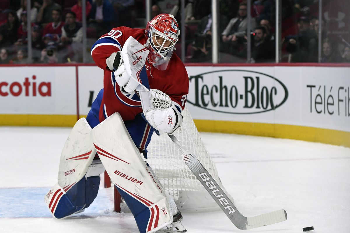 purchase cheap 0fed4 4eac7 Canadiens vs. Devils game recap: A primo pre-season ...