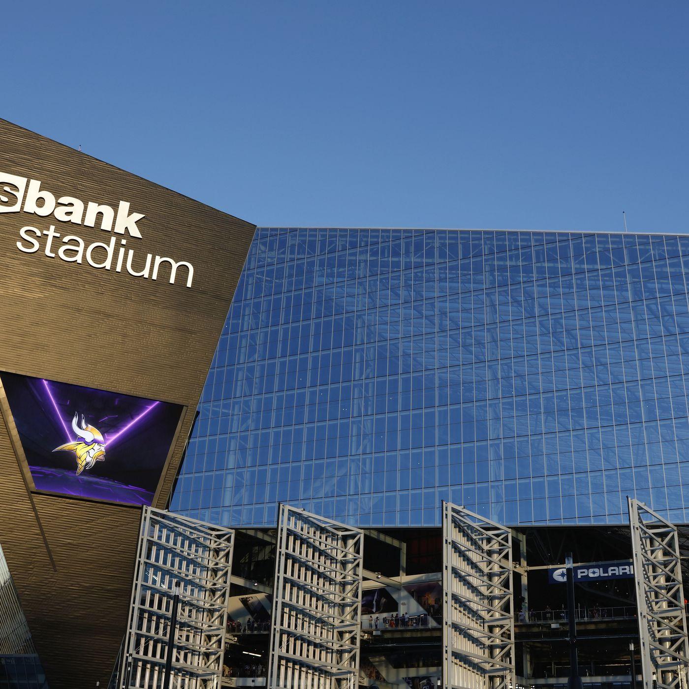 Atlanta Falcons at Minnesota Vikings: Key information and