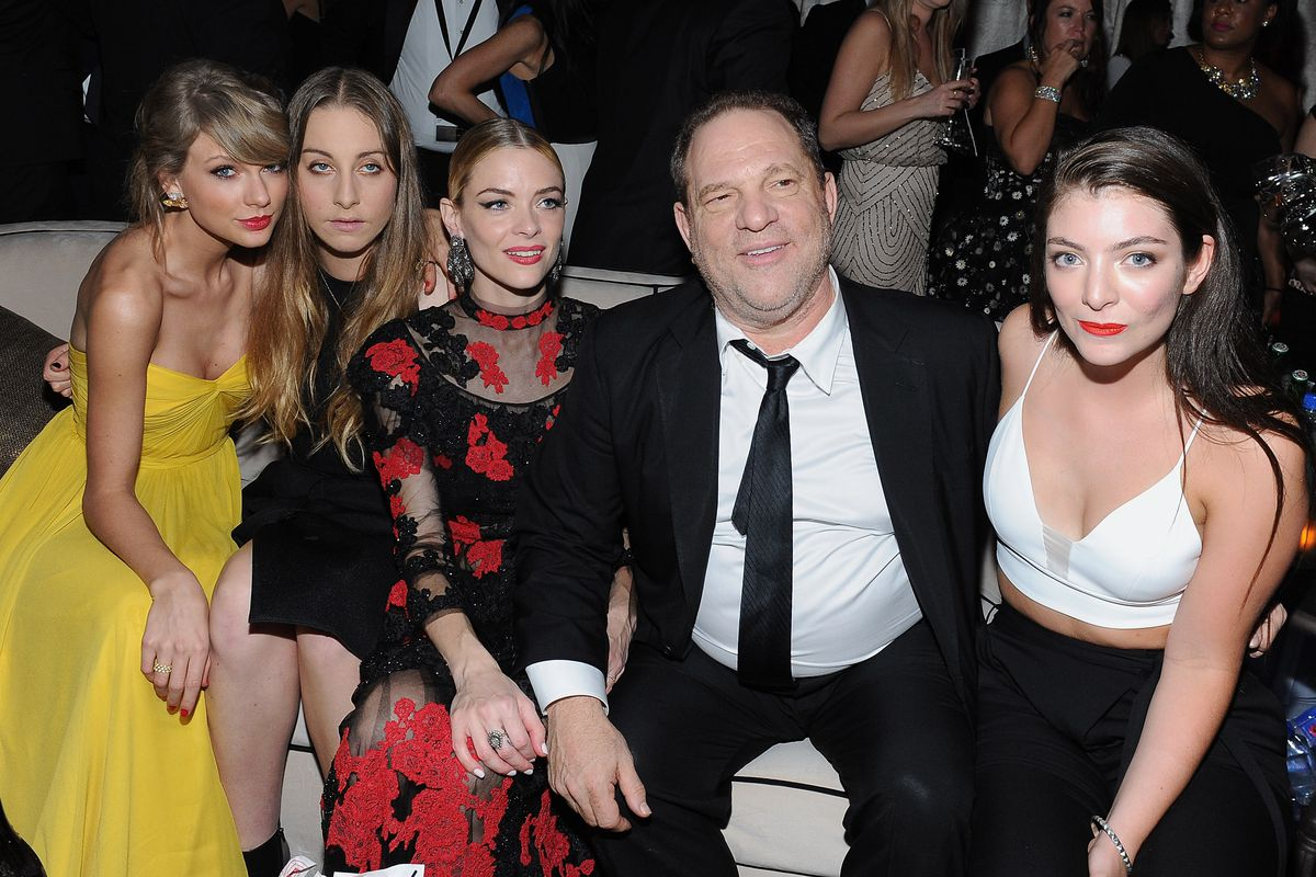 Image result for harvey weinstein scandal