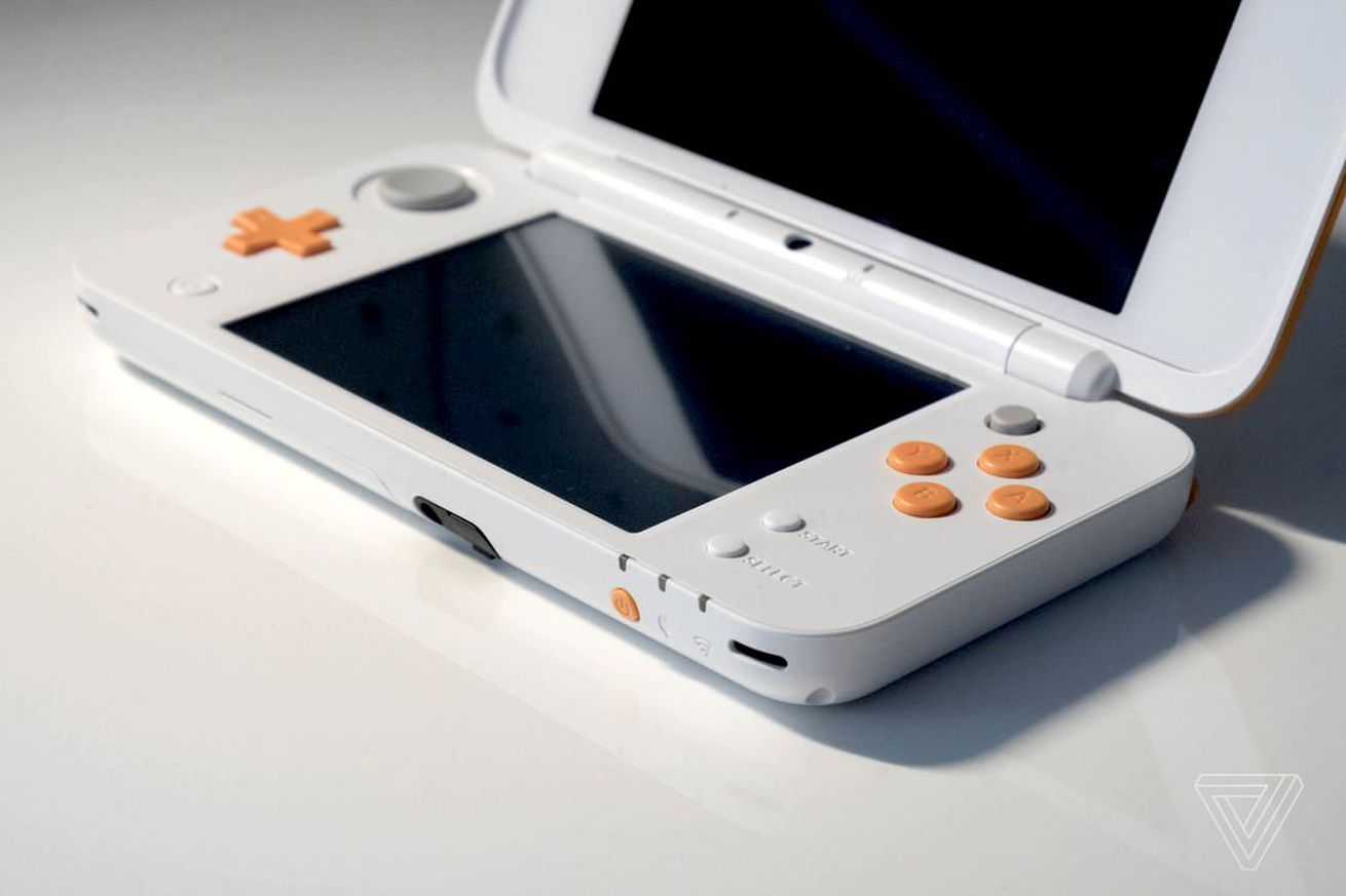 Nintendo has discontinued the 3DS