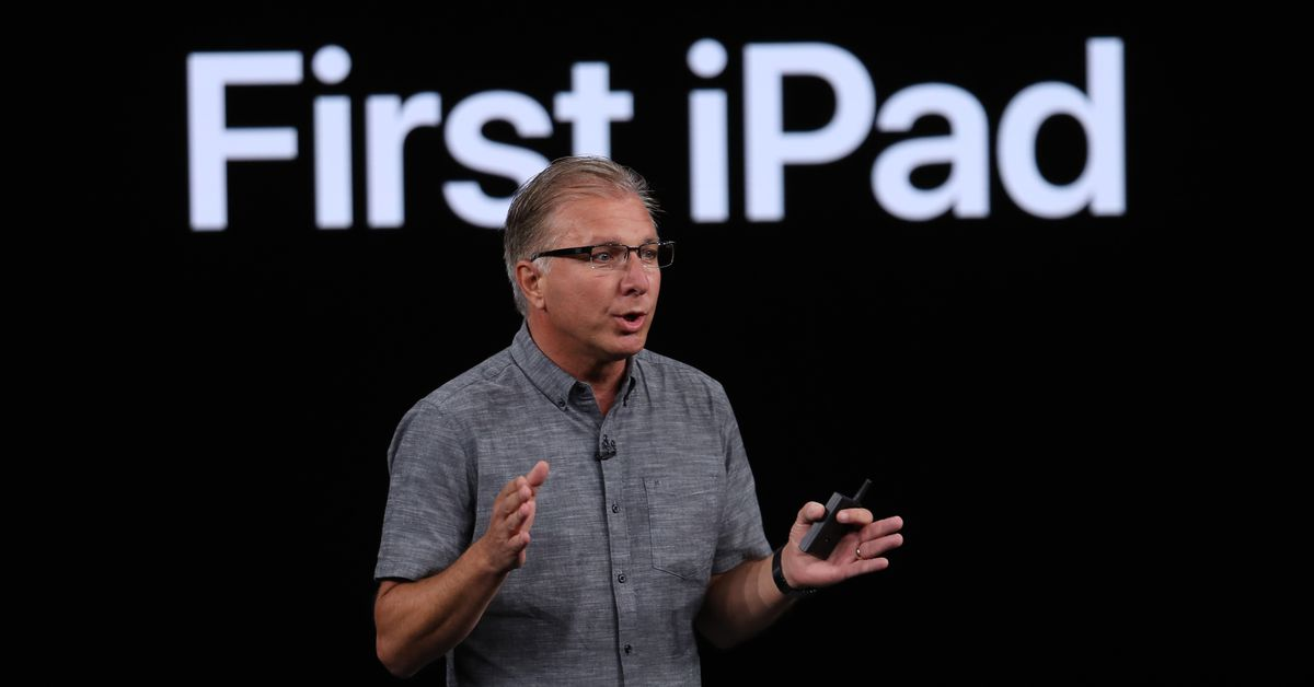 Greg Joswiak replaces Phil Schiller as head of Apple marketing thumbnail