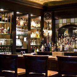 Parker's Bar