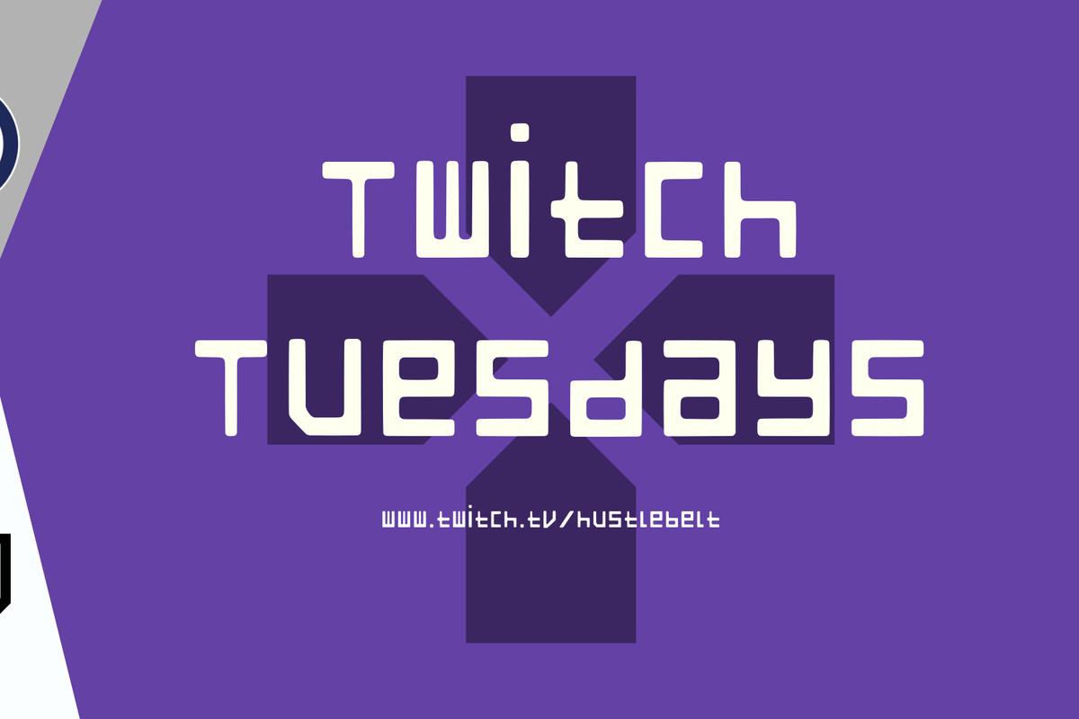 Twitch Tuesdays Recap: All-MAC Madden Franchise (Part One) - Hustle Belt