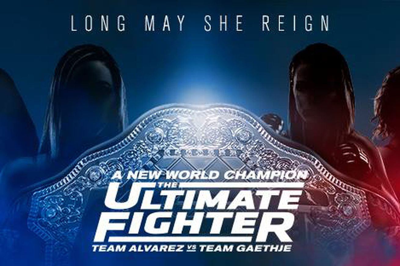 community news, Ultimate Fighter (TUF) 26 results, recap for 'Alvarez vs Gaethje' (Ep. 3)