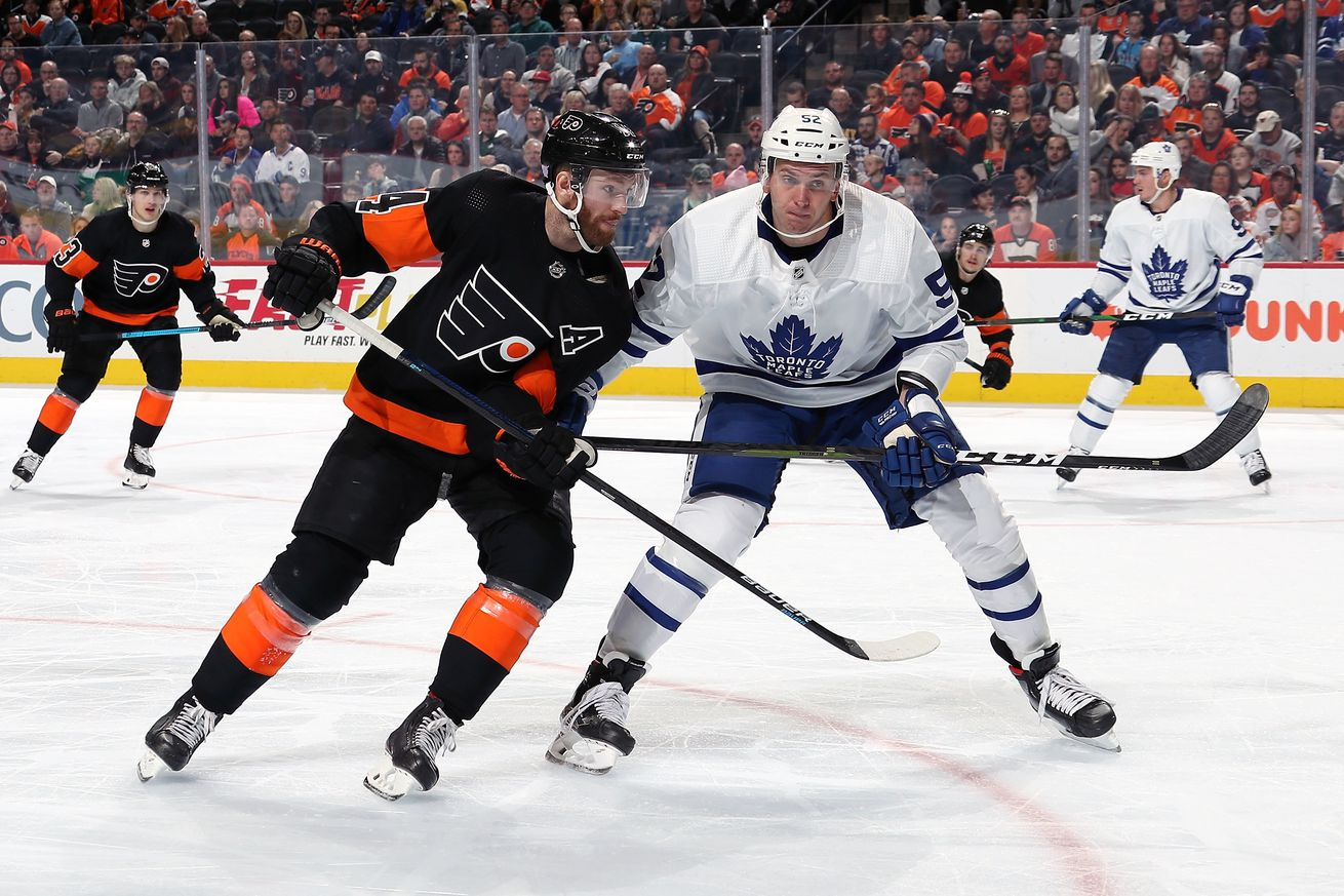 Maple Leafs move Pontus Aberg and Martin Marincin to the Marlies