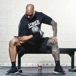 """<a href=""""http://vegas.racked.com/archives/2014/08/13/hottest-trainer-contestant-3-ray-chargualaf.php"""">Ray Chargualaf of Revolution Fitness Evolved</a>"""