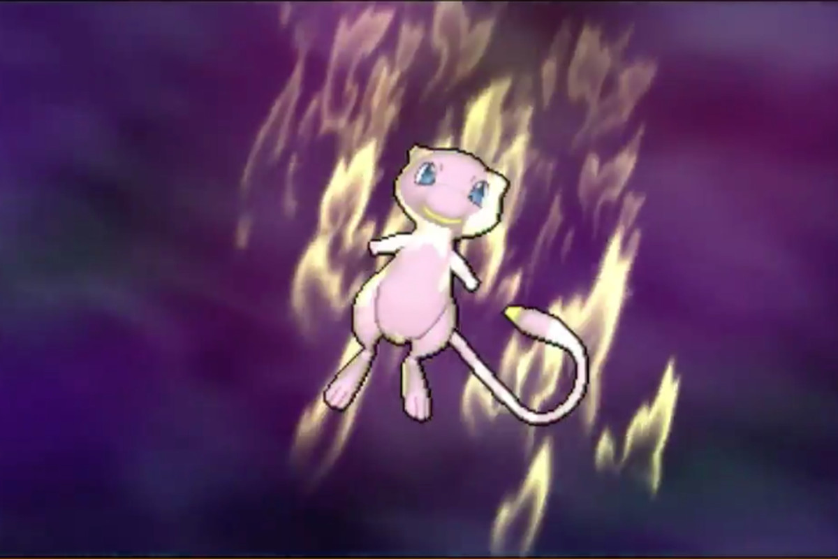 Pokémon Bank's Mew glitch ban cracked by Sun and Moon