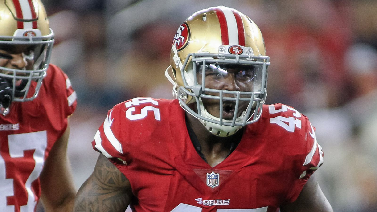 49ers news: Eli Harold's injury could open up the SAM ...