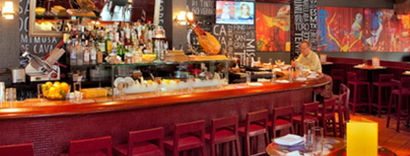 Jaled MD bar