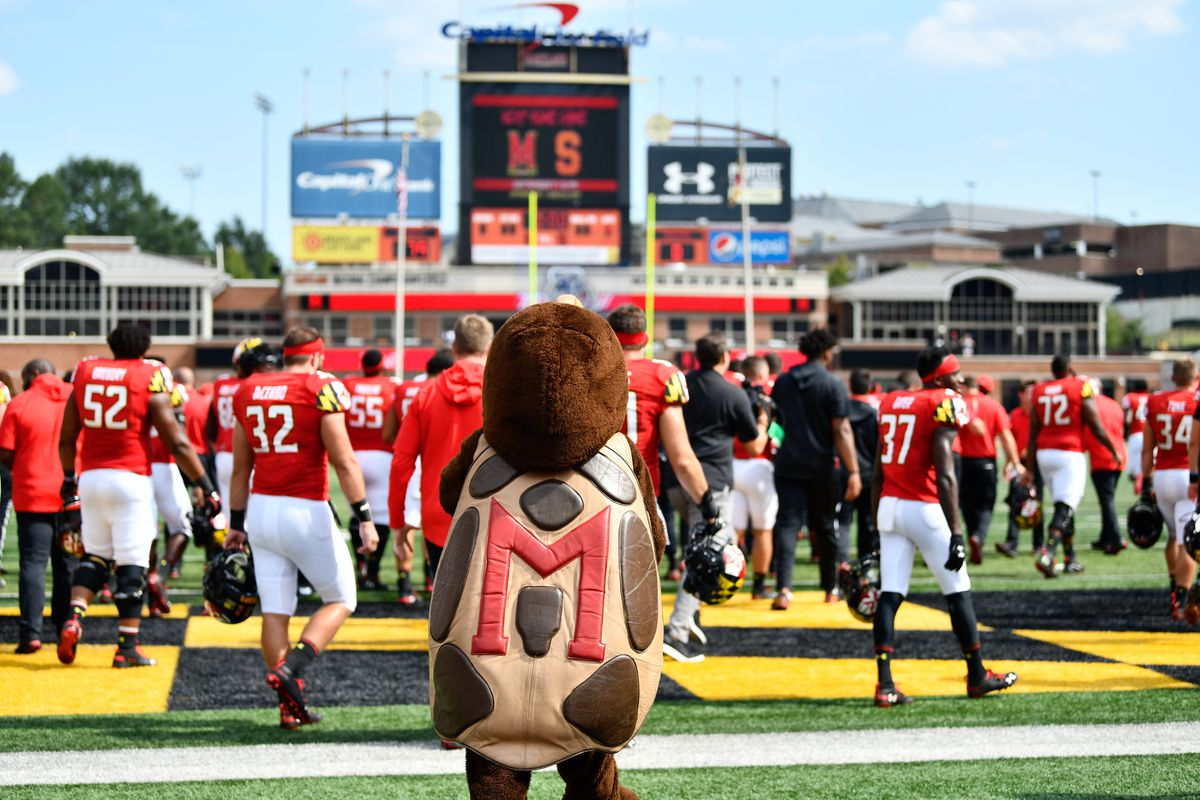 Maryland Football vs Indiana: How to watch, streaming info, odds