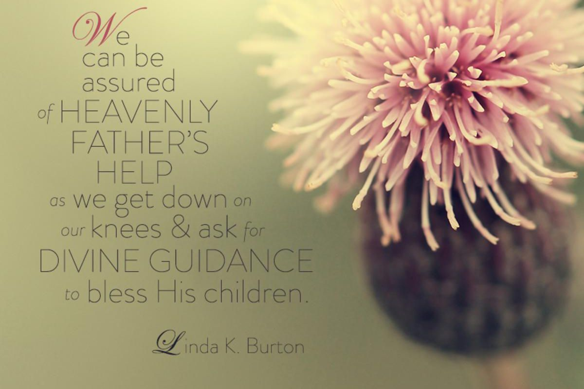 16 quotes about service, love from LDS General Women\'s ...