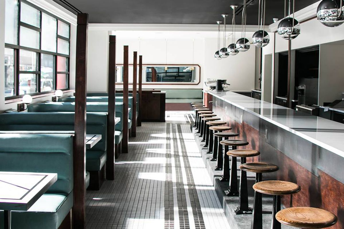 Guadalupe Inn, Nickel & Diner, Modern Love, And More NYC