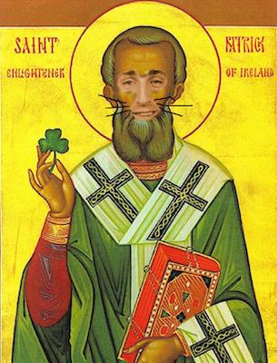 St. Ratrick