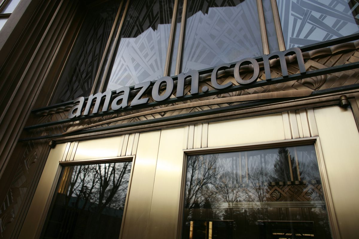 Amazon opens competition for new headquarters location