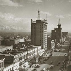 Main Street 1946